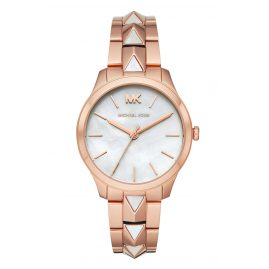 Michael Kors MK6671 Ladies´ Wristwatch Runway Mercer