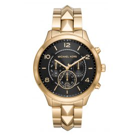 Michael Kors MK6712 Chronograph for Ladies Runway Mercer