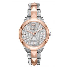 Michael Kors MK6716 Ladies' Watch Runway Mercer