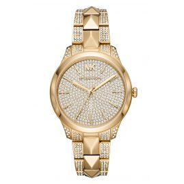 Michael Kors MK6715 Ladies' Watch Runway Mercer