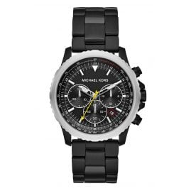Michael Kors MK8643 Men's Wristwatch Chronograph Theroux