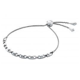 Michael Kors MKC1007AA040 Silber Damen-Armband Mercer Link