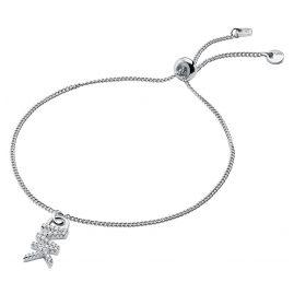 Michael Kors MKC1240AN040 Women's Silver Bracelet