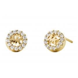 Michael Kors MKC1033AN710 Ladies' Ear Studs