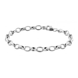 trendor 63041 Charms Ladies Bracelet