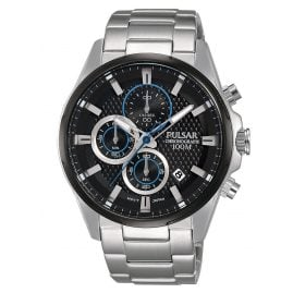 Pulsar PM3063X1 Mens Watch Chronograph