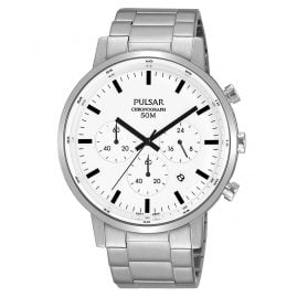 Pulsar PT3883X1 Mens Watch Chronograph