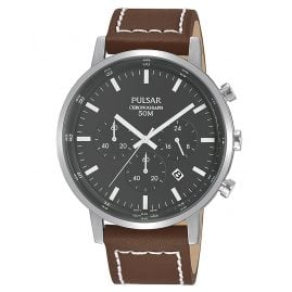 Pulsar PT3887X1 Chronograph Mens Watch