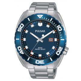 Pulsar PG8281X1 Sport Men's Wristwatch