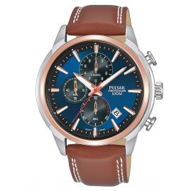 Pulsar PM3120X1 Sport Men's Wristwatch Chronograph