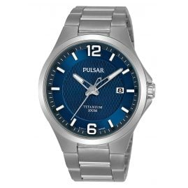 Pulsar PS9611X1 Herrenuhr Titan