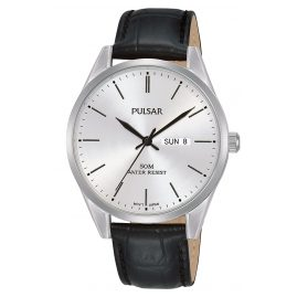 Pulsar PJ6115X1 Men's Wristwatch