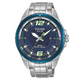 Pulsar PX3125X1 Men's Watch Rally Solar