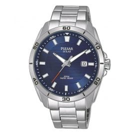 Pulsar PX3149X1 Solar Men's Watch