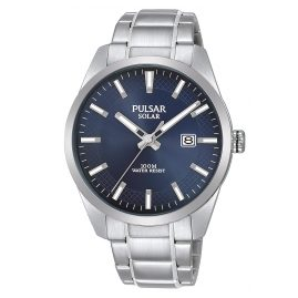 Pulsar PX3181X1 Solar Watch for Men