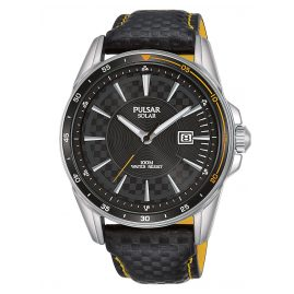 Pulsar PX3207X1 Men's Watch Rally Solar
