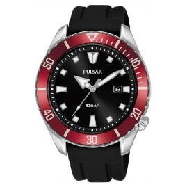 Pulsar PG8311X1 Men's Watch Sport Red