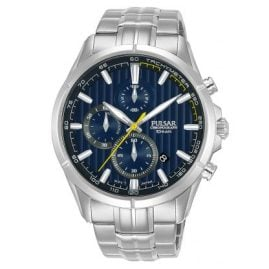 Pulsar PM3157X1 Men's Chronograph Rally Blue