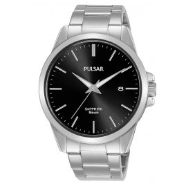 Pulsar PS9639X1 Men's Watch Quartz with Sapphire Crystal