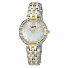 Pulsar PH8166X1 Ladies Watch