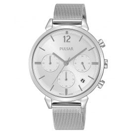 Pulsar PT3943X1 Ladies' Wristwatch Chronograph Attitude