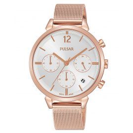 Pulsar PT3944X1 Ladies' Watch Chronograph Attitude