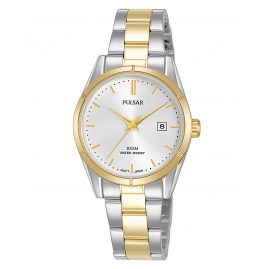 Pulsar PH7474X1 Ladies´ Watch Two-Tone