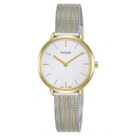Pulsar PM2280X1 Ladies' Watch Attitude