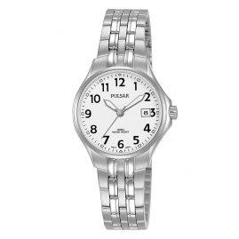 Pulsar PH7487X1 Damen-Armbanduhr Quarz mit Stahlband