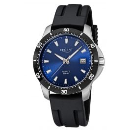 Regent F-1028 Men's Diver's Watch Ø 40 mm