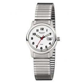 Regent F-897 Watch with Elastic Bracelet Stainless Steel Ø 37 mm