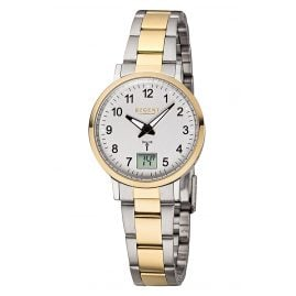 Regent FR-258 Radio-Controlled Ladies' Watch Ø 30 mm