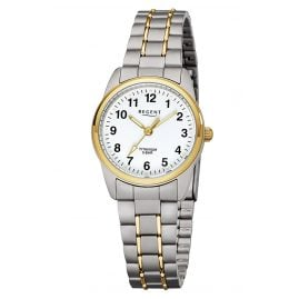 Regent F-428 Ladies' Watch Titanium Two-Tone Ø 26 mm