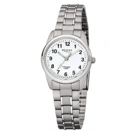 Regent F-1085 Women's Wristwatch Titanium Ø 26 mm