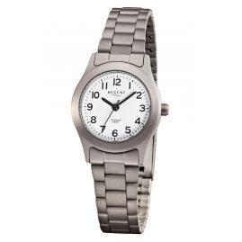Regent F-855 Titanium Watch for Women