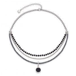Leonardo 016635 Ladies' Necklace Favo