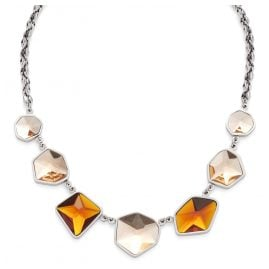 Leonardo 018395 Women's Necklace Caprina