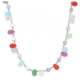 Leonardo 021157 Women's Necklace Sicilia