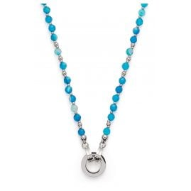 Leonardo 021366 Ladies' Necklace Galina Clip&Mix