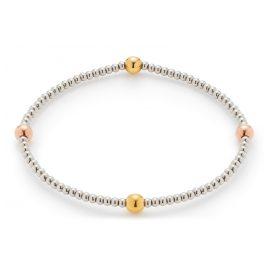 Leonardo 016926 Damen-Armkette Pia