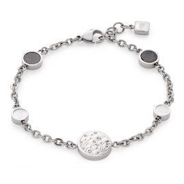 Leonardo 016982 Damen-Armband Raffaela