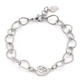Leonardo 018376 Women's Bracelet Maia Stainless Steel