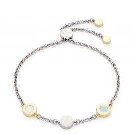 Leonardo 018335 Damen-Armband Alitia