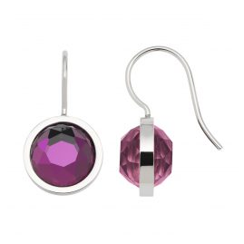 Leonardo 016646 Ladies' Earrings Messina