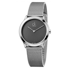 Calvin Klein K3M2212X Minimal Ladies Watch