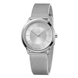 Calvin Klein K3M22126 Minimal Ladies Watch