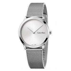 Calvin Klein K3M221Y6 Minimal Ladies Wrist Watch
