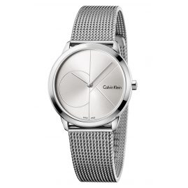 Calvin Klein K3M2212Z Minimal Ladies Watch