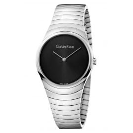 CALVIN KLEIN K8A23141 Whirl Ladies Watch