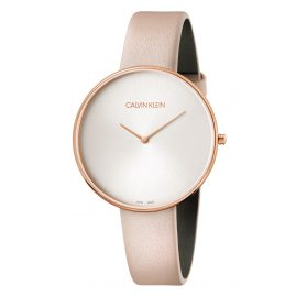 CALVIN KLEIN K8Y236Z6 Ladies' Wristwatch Full Moon